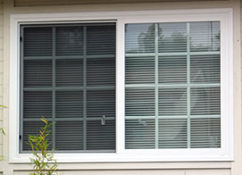 Muntin Grids Add A Decorative Touch To Vinyl Replacement Windows