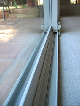 And After Photos Of Vinyl Patio Doors