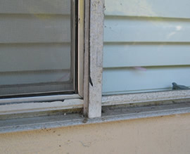 Before And After Photos Of Vinyl Replacement Windows
