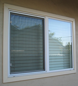 Outdoor window trim joy studio design gallery best design for Best vinyl replacement windows